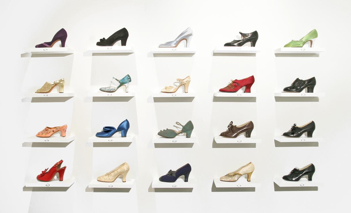 Swing Shoe Shop